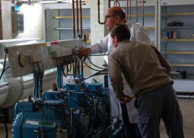 Technicien(ne) d'Intervention en Froid Commercial et Climatisation Niveau IV